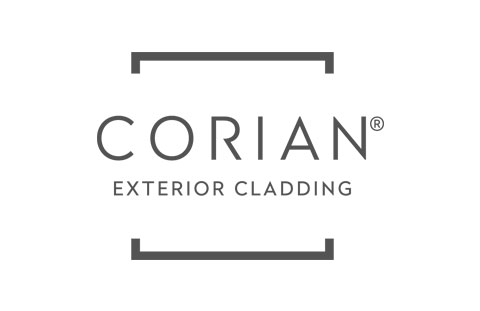 #CORIAN Exteriors & Solid Surface