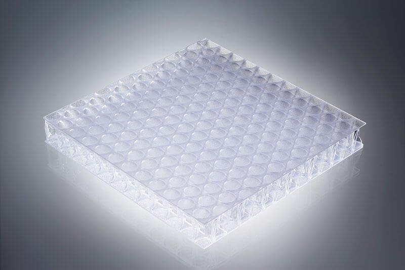 POLICARBONAT COMPOZIT clear-PEP® UV PC stage